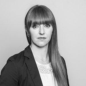 Annfríð Lind Sørensen